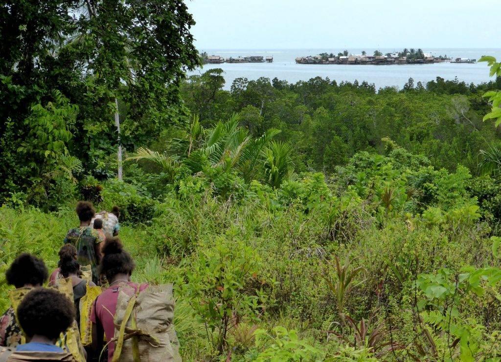 Malaita, Solomon Islands, 2013